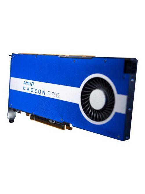 AMD AMD Radeon Pro W5500 - 8GB GDDR6 RAM - Grafikkort