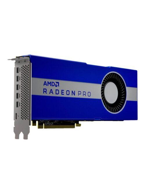 AMD - Grafikkort