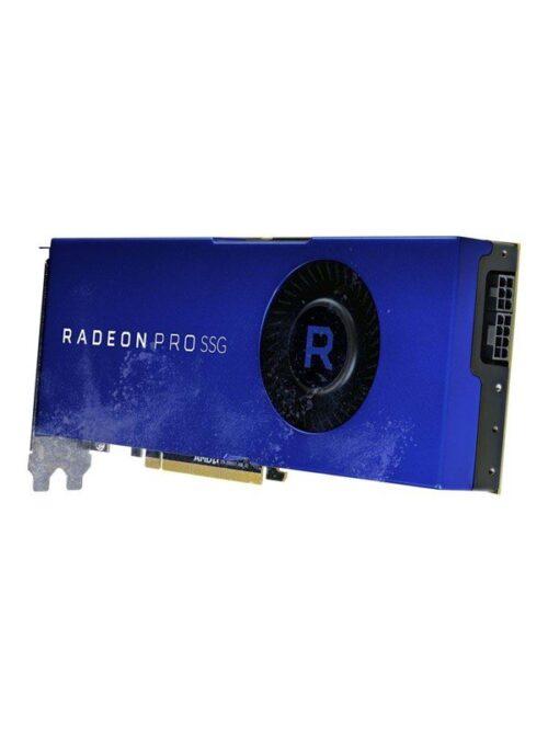 AMD Radeon Pro SSG - 16GB HBM2 - Grafikkort