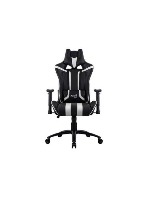 AeroCool AC120 AIR - chair Kontor Stol - PU Lder - Op til 150 kg