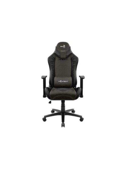 AeroCool AEROFD-KNIGHT-BK Aerocool Gaming Chair KN -