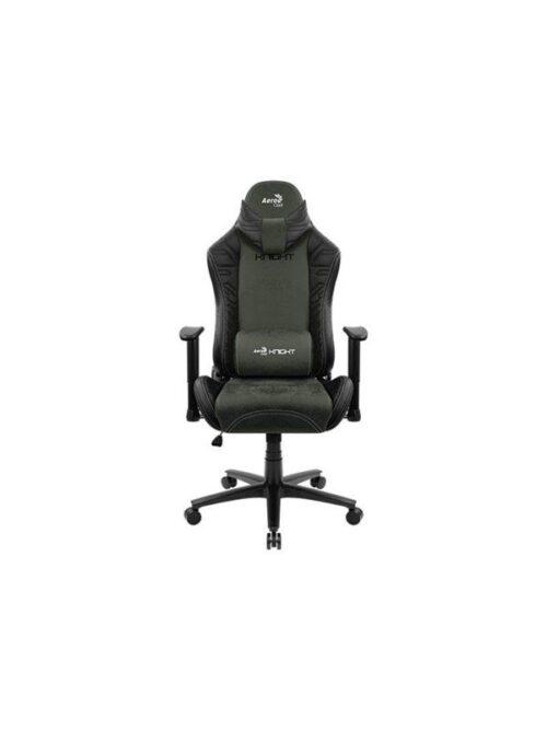 AeroCool AEROFD-KNIGHT-BK/GR Aerocool Gaming Chair -