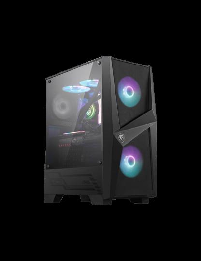 Gamer Barbarian Intel RTX 3080