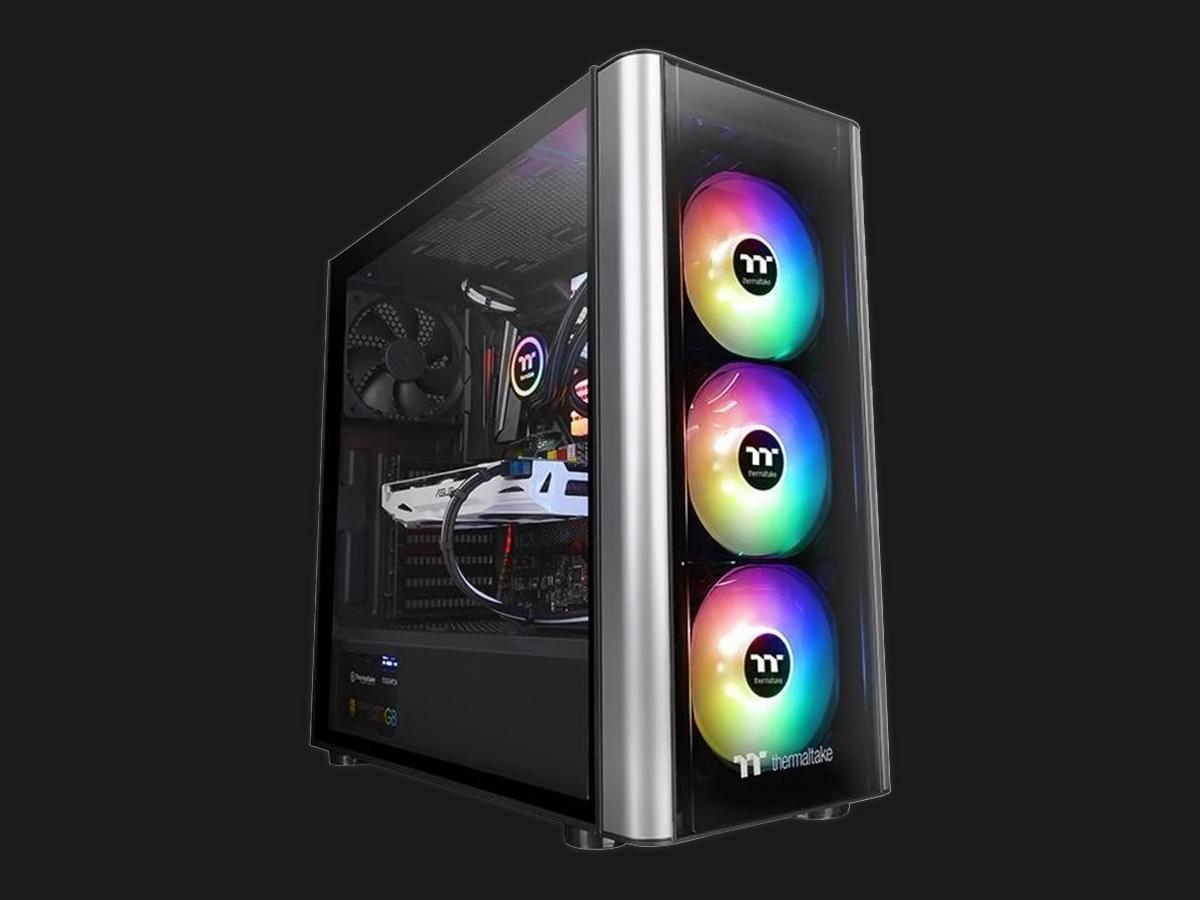Gamer Strike Intel