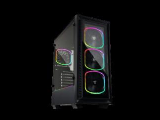 Gamer Super Strike Intel