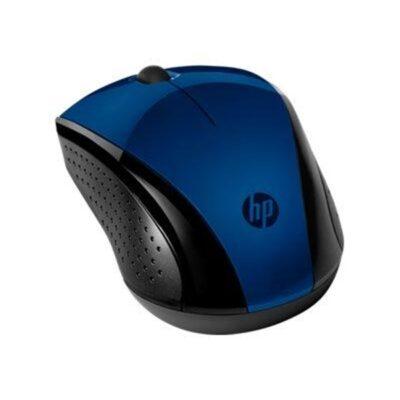 HP 220 - Mus - 3 knapper - Bl