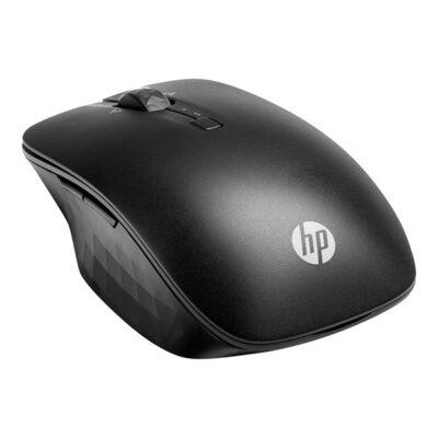 HP Travel - Mus - 5 knapper - Sort
