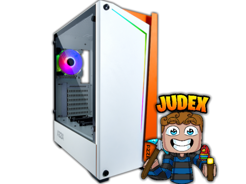 Judex Gaming Computer