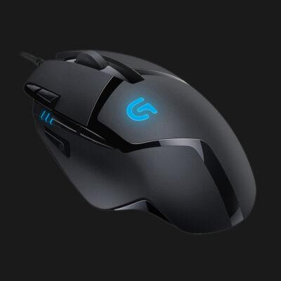 Logitech G402 Hyperion Fury G Pro