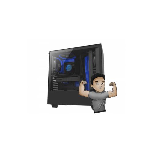 MaXsa Gaming PC
