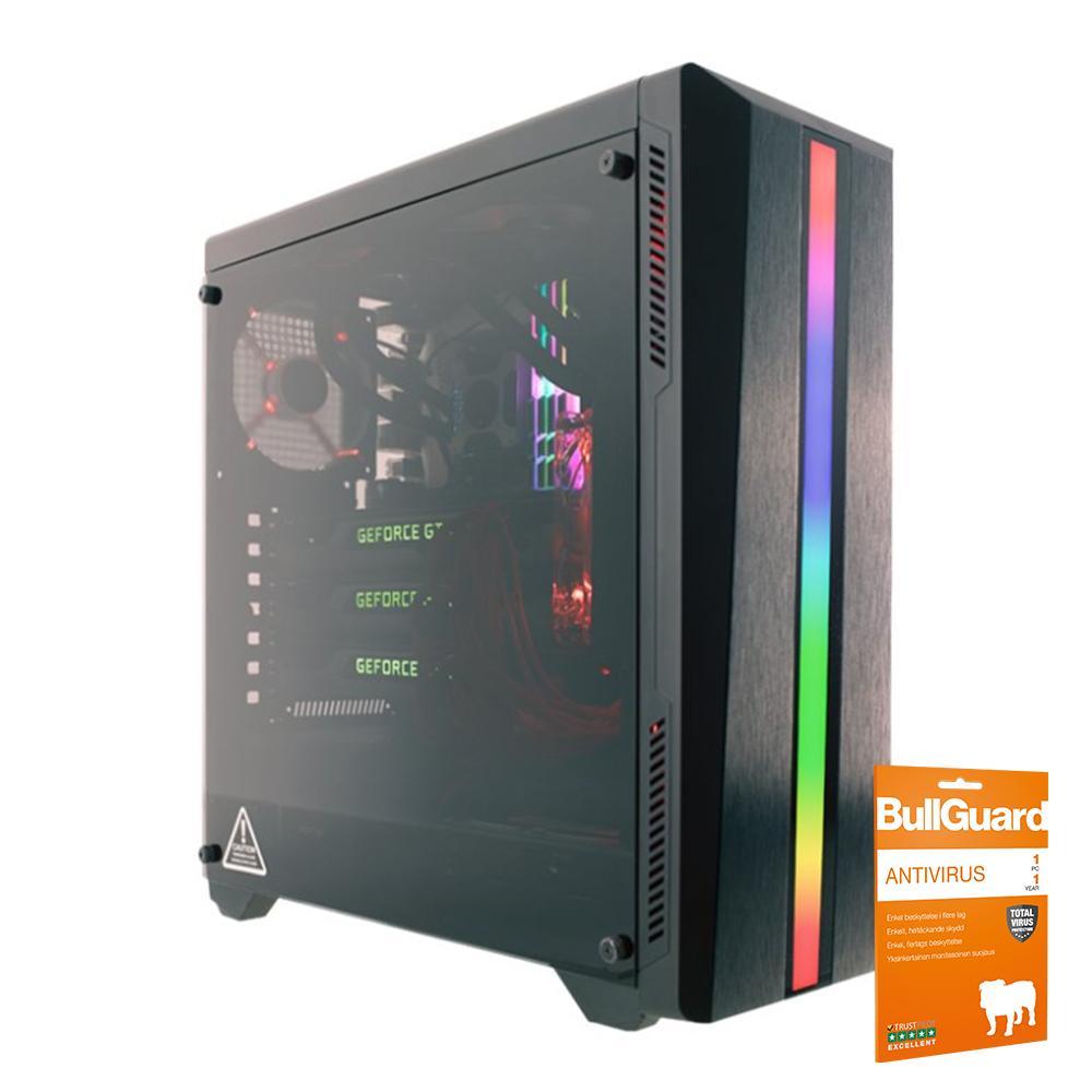 Pro Gaming Computer