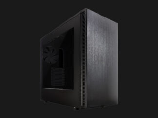 The Workstation Intel