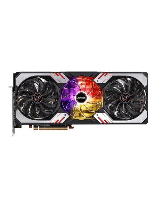 ASRock Radeon RX 6900 XT - 16GB GDDR6 RAM - Grafikkort