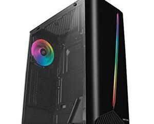 ATX / Mikro ATX/ Mini ITX-mid-tower case Mars Gaming MCX Sort
