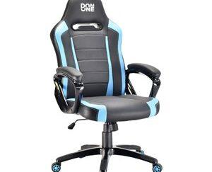 - Belmonte Gaming Chair Black/Blue