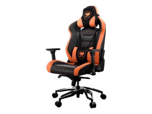 COUGAR ARMOR Titan Pro Gaming Chair Sort Orange