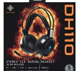 DH110 gaming headset