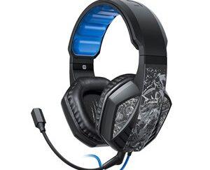 Headset Gaming SoundZ 310 Sort