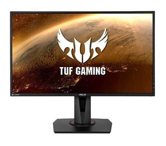 "TUF Gaming VG279QM 68,6 cm (27"") 1920 x 1080 pixel Fuld HD LED Sort"