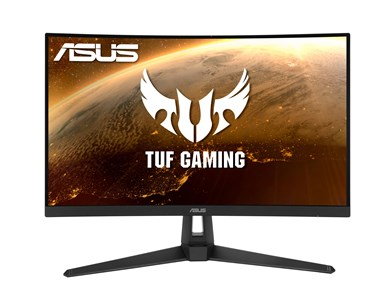 "TUF Gaming VG27VH1B 68,6 cm (27"") 1920 x 1080 pixel Fuld HD LED Sort"