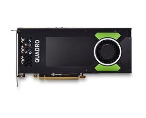 VCQP4000-BSP grafikkort NVIDIA Quadro P4000 8 GB GDDR5