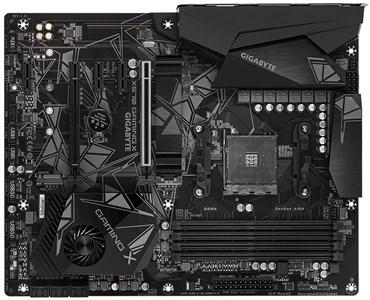 X570 GAMING X (rev. 1.0) AMD X570 Stik AM4 ATX