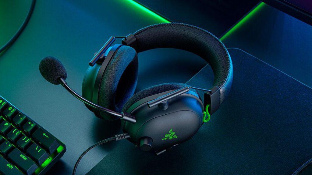 bedste gaming headset i 2021
