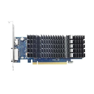 Gaming-grafikkort Asus 90YV09Q1-MONA00 2 GB GDDR5 1228-1468 MHz