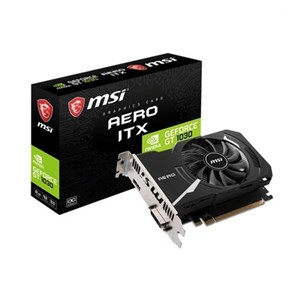 Grafikkort MSI 912-V809-2824 OC 2 GB DDR4