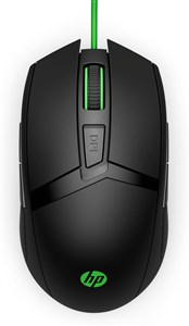Pavilion Gaming Mouse 300 mus Ambidextrous USB Type-A Optisk 5000 dpi