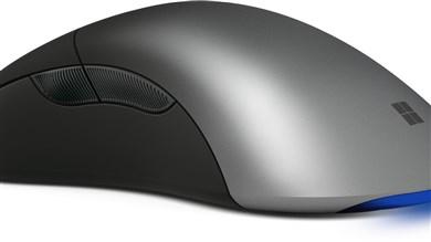 Pro IntelliMouse mus Højre hånd USB Type-A 16000 dpi