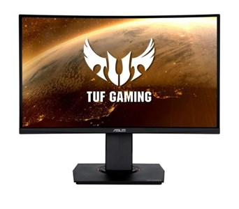 "TUF Gaming VG24VQ 59,9 cm (23.6"") 1920 x 1080 pixel Fuld HD LED Sort"