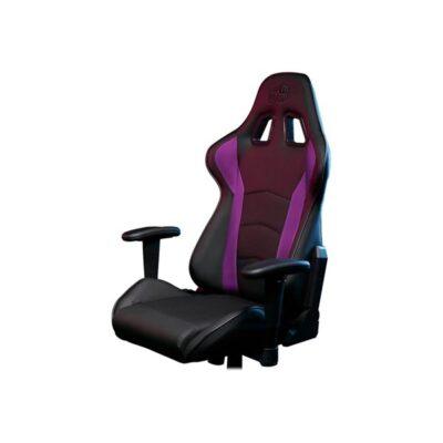Cooler Master Caliber R1 - chair Kontor Stol - PU Læder -
