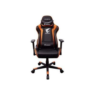 GIGABYTE Aorus Gaming Chair Kontor Stol - Stof - Op til 120 kg