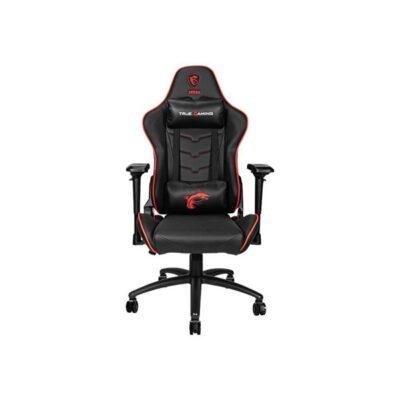 MSI MAG CH120 X - chair Kontor Stol - PU Læder - Op til 150 kg