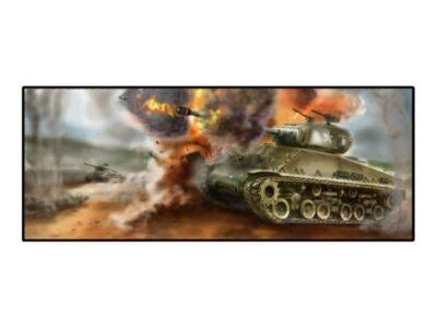 Gembird Tank - mouse pad - extra large