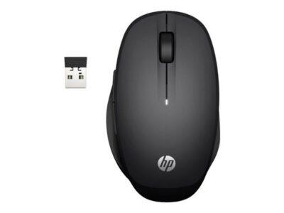 HP Dual Mode - Mus - Sort