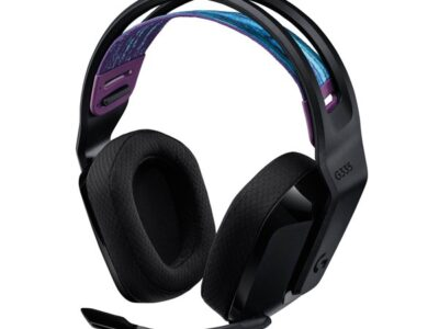 Logitech G335 Wired Gaming Headset