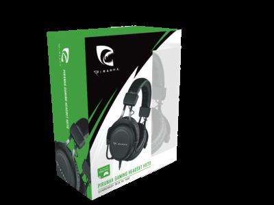 Piranha Gaming Headset HX70