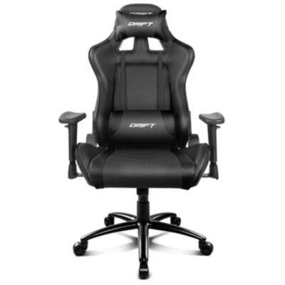 Gaming-stol DRIFT DR150B Sort