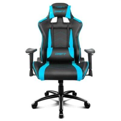 Gaming-stol DRIFT DR150BL Blå Sort