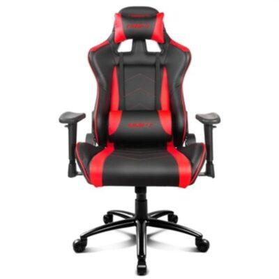 Gaming-stol DRIFT DR150BR Sort Rød
