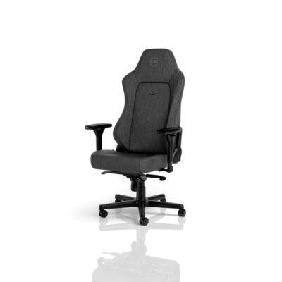 noblechairs HERO TX Gaming Chair - Fabric Anthracite Gamer Stol - Grå - Stof - Op til 150 kg
